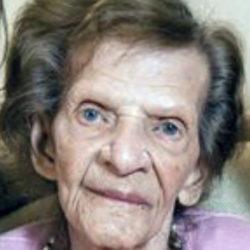 Dorothy M. Roney